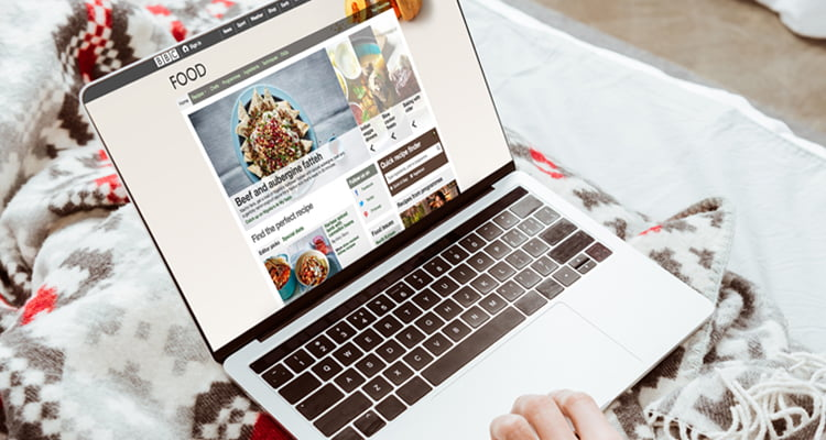 How Digital Marketing Works in the Food & Beverage Industry