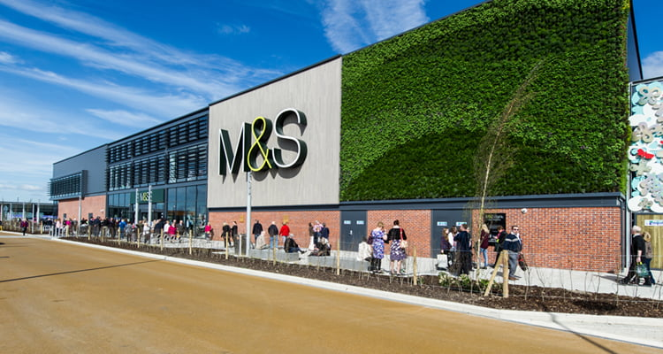 Marks & Spencer's Food Strategy Shift – Will it benefit SME food suppliers?