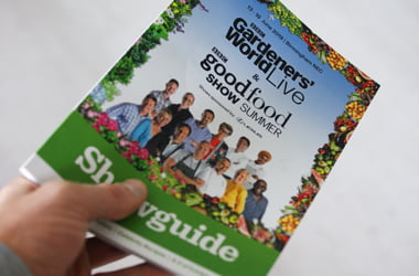 Campaign Case Study: Food Event Planning for BBC Good Food