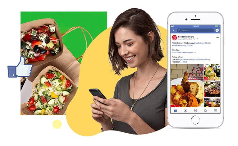 Facebook Case Study F&B Marketing