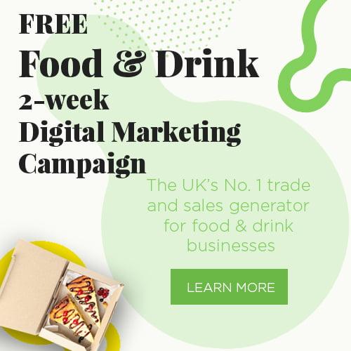 Free 2 week digital marketing campaign