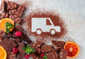 How to Sell Chocolate Online via Google