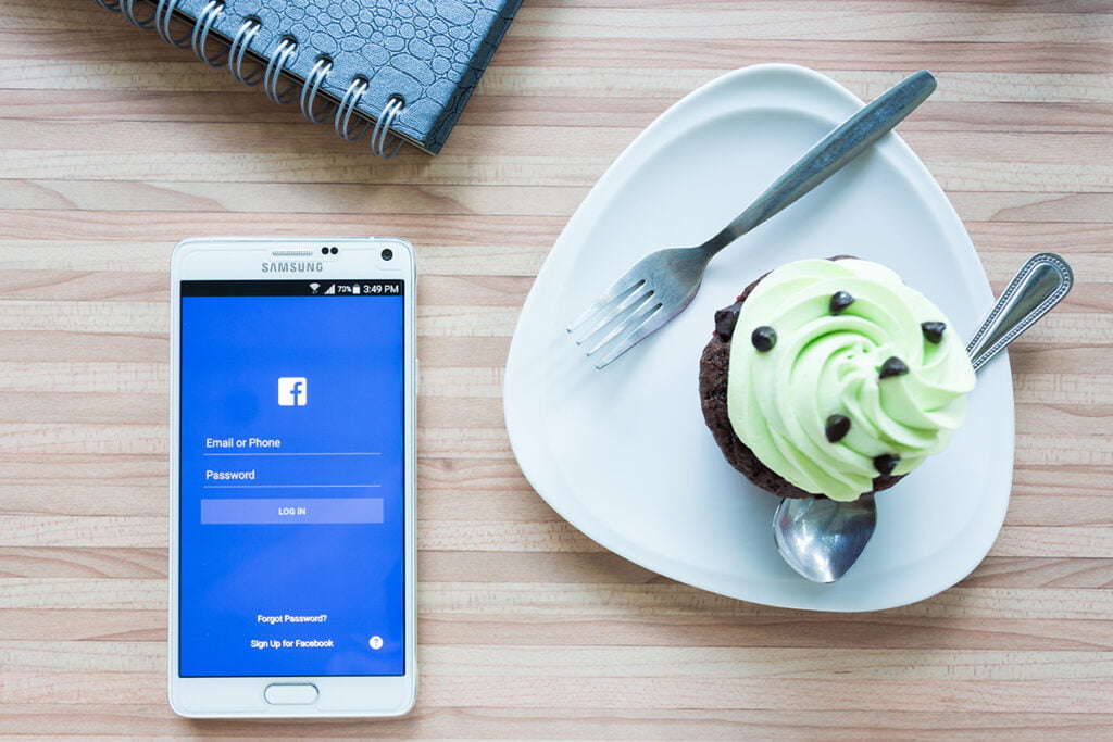How to target restaurant owners with Facebook Advertising