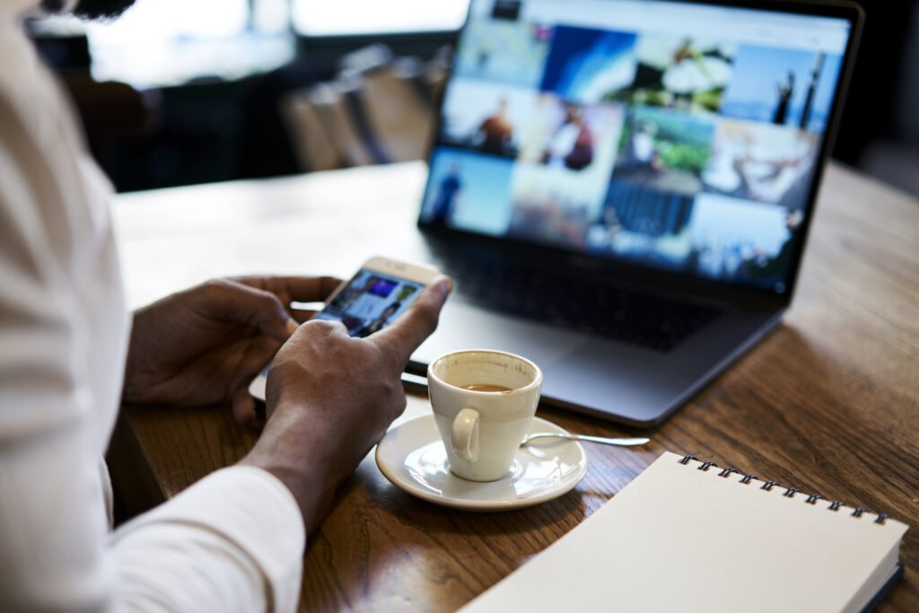How to use Social Media to Attract Customers to your Restaurant