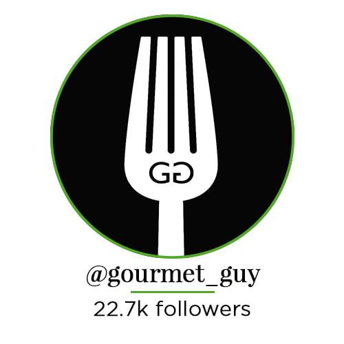 Gourmet Guy icon