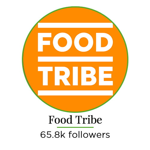 food tribe icon