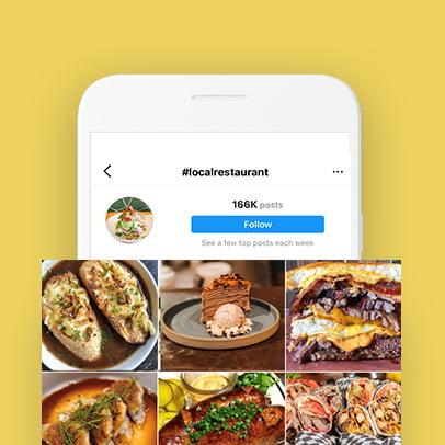 Instagram Growth for Local Restaurants