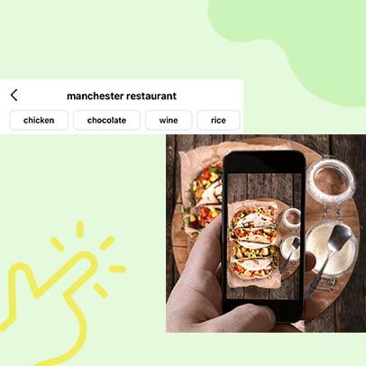 Social Growth for Local Restaurants