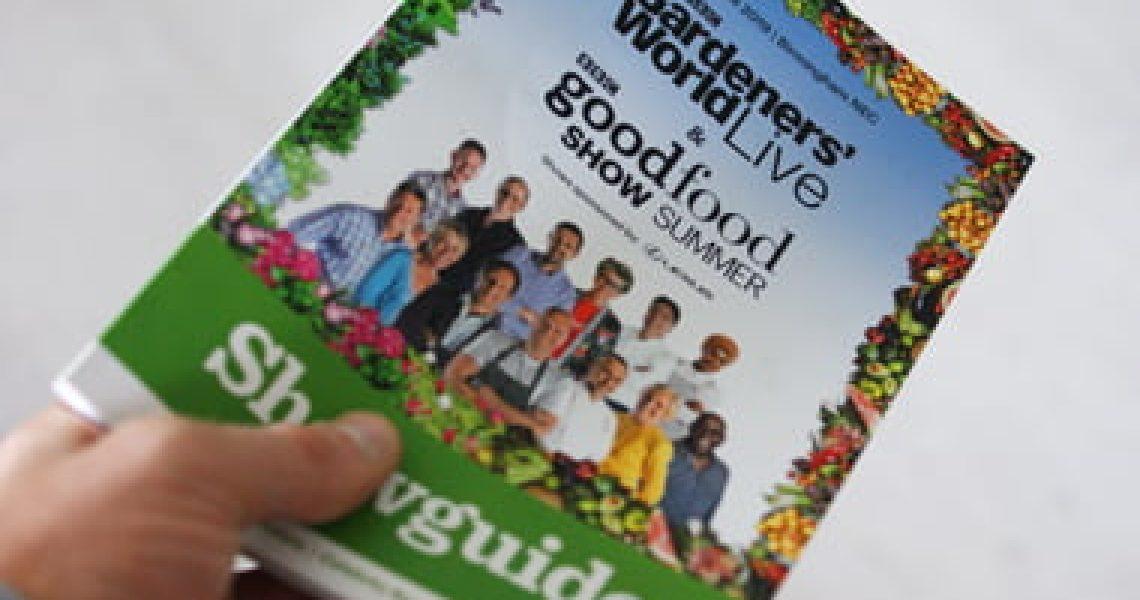 BBC Good Food Marketing