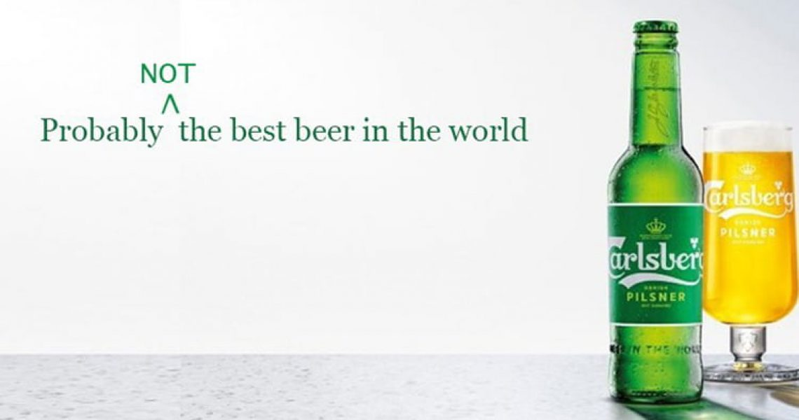 Carlsberg Campaign