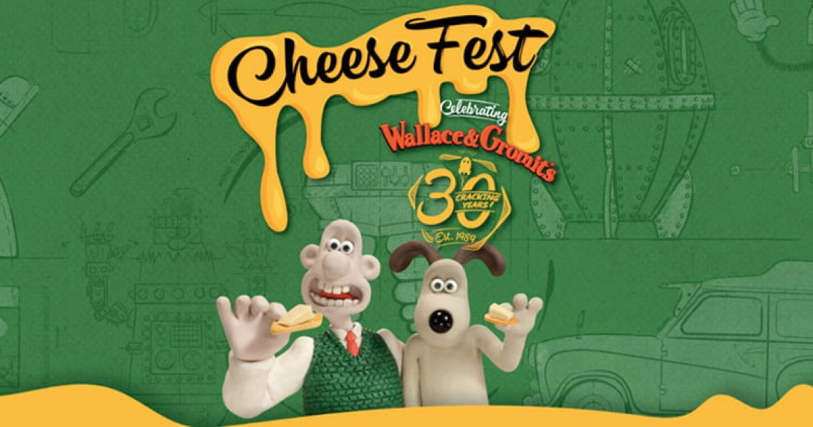 Cheesefest Review 2019