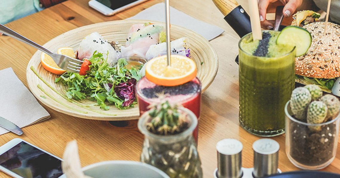 Influencers in the Food and Drink Industry