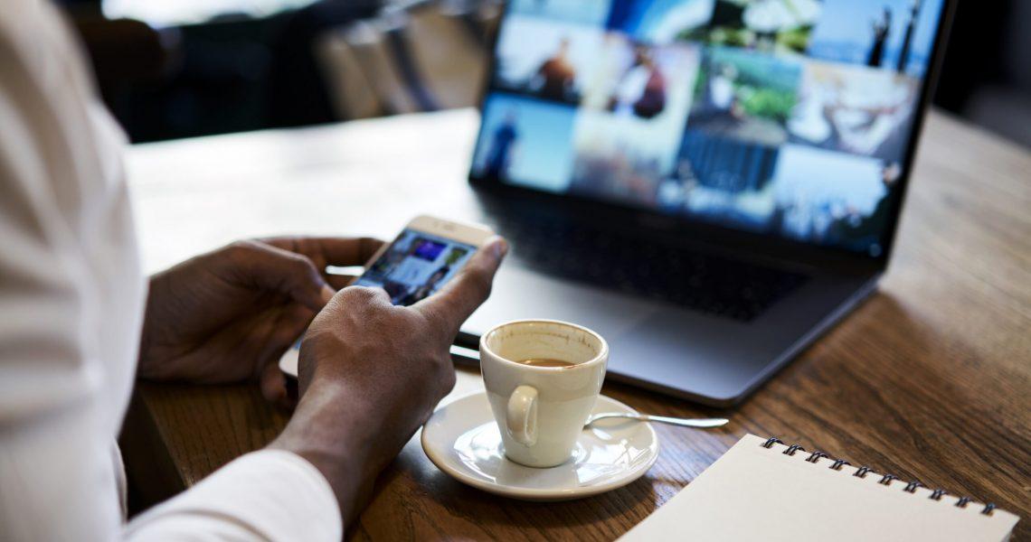 Social Media for Restaurant Owners